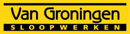 Groningen sloopwerken