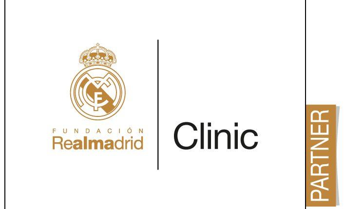 Voetbalkamp Real Madrid