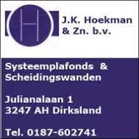 J.K Hoekman en zn