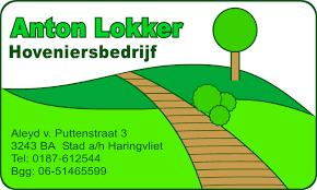Anton Lokker Hoveniersbedrijf