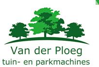 van der Ploeg tuin en parkmachines