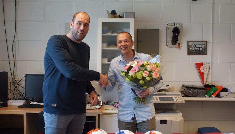 Sporthuis Pim Doesburg wordt kledingleverancier en sponsor
