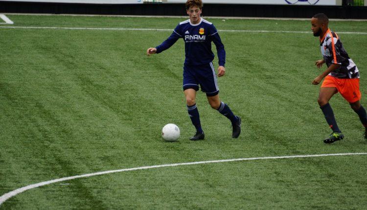 Foto's FC IJselmonde 1 – SNS 1