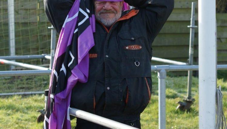 Wim Donkersloot  (de Kikker)