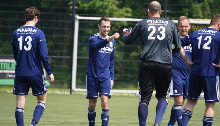 Foto's Vlotbrug – VV SNS
